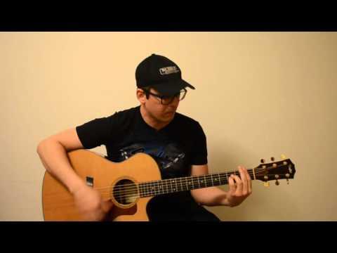 one minute guitar lesson - progresin 3 - im vi iii vii - espaol