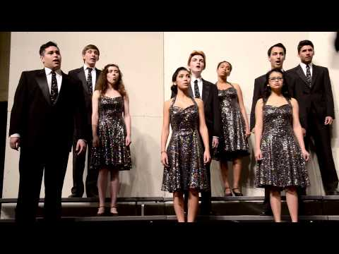 Roosevelt School of the Arts P.A. Singers