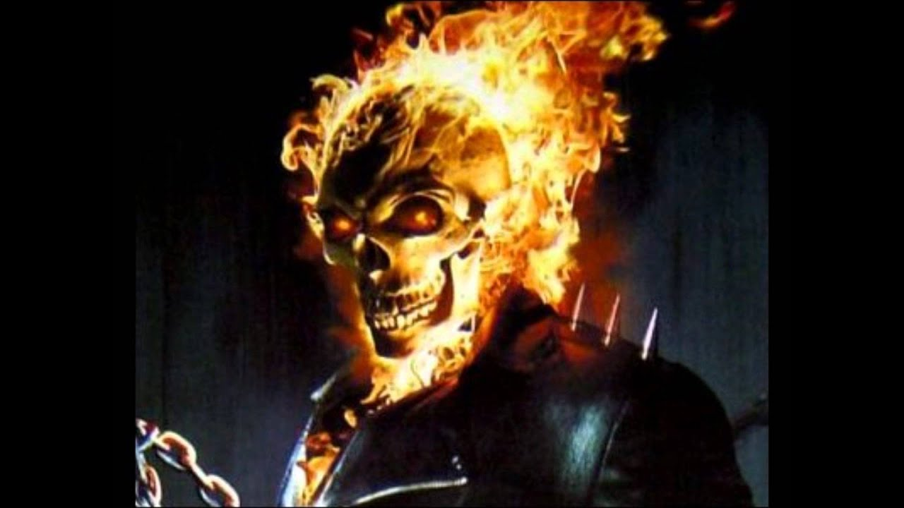 ghost rider - music theme. - youtube
