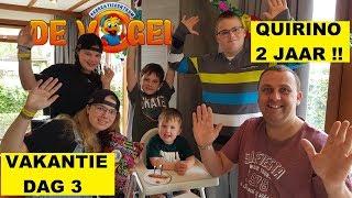 RECREATIECENTRUM DE VOGEL - Familie Vloggers #217