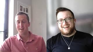 Jon Cockcroft | One Year In Pt 2