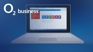 Microsoft Office 365 from O2 Business