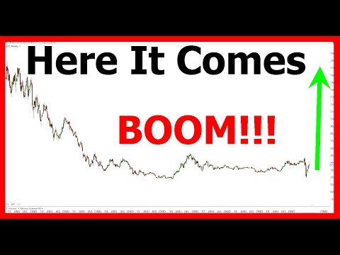 Silver And Gold   Mining Stocks | BIGGEST BULL MARKET IN HISTORY