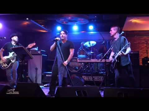 Soundcheck Live 39 Pete Thorn and guests' Tribute to Chris Cornell