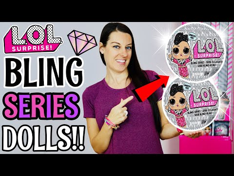 lol-surprise-bling-series-dolls!!-full-case-unboxing!-new-l.o.l-surprise-holiday-series-4-wave-2!
