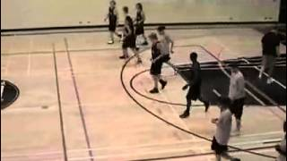 All-Star Basketball Skills Series Part 7 - Individual Defense