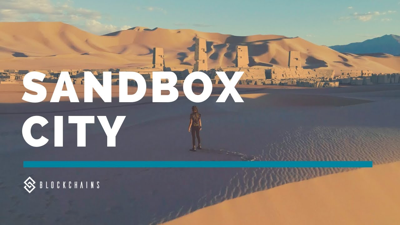 Blockchains | Sandbox City