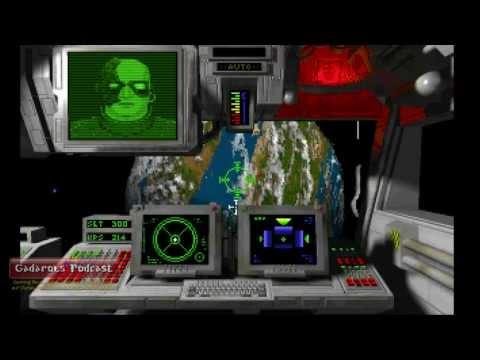 037 Retro: Wing Commander Privateer + RF - erste Schritte [deutsch|HD] mmoinfos.de Show