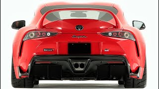 Craziest New 2020 Supras Tuned by Totota
