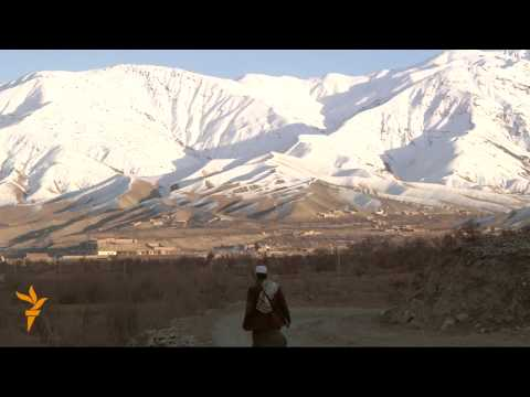 Voices From Afghanistan - (Radio Free Europe / Radio Liberty)