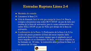Sistema TAQ Video 09 Entrada ruptura linea 2 4
