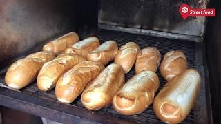 Bánh mì Huỳnh Hoa liên tục tăng giá chóng mặt lên 52k/ổ nhưng khách vẫn đông nghẹt và đây là lý do
