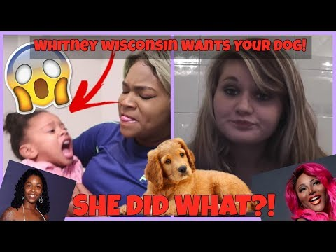 Whitney Wants Your Dog!? + Summerella Plays MEAN Prank On Niece!