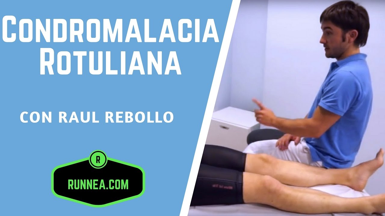Condromalacia Rotuliana Claves Para Recuperarte En El Menor Tiempo Posible Youtube