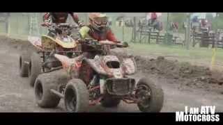 I AM ATV MOTOCROSS: EP3 [ High Point MX ]