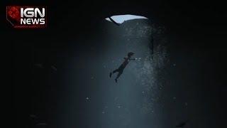 Limbo developer reveals new game e3 2014 - ign news