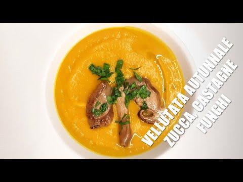 vellutata-di-zucca,-castagne-e-funghi-porcini:-ricetta-autunnale-squisita!