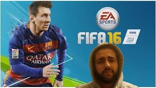 DEMO FIFA 16 - LE MIE PRIME IMPRESSIONI