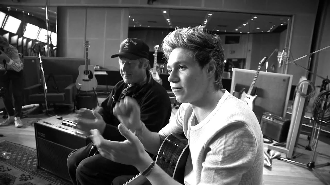 Download One Direction - Little Things - 4 Days To Go (US)