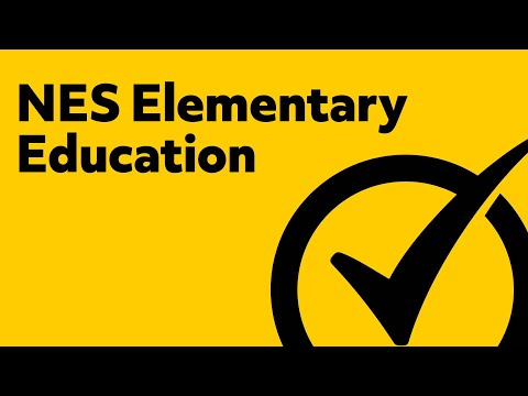Free NES Elementary Education Study Guide