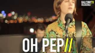 OH PEP - WAR SONG