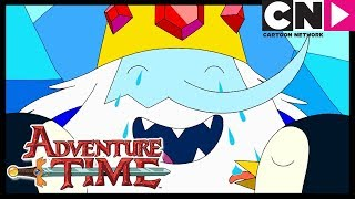 Adventure Time | Five More Short Graybles  | Cartoon Network
