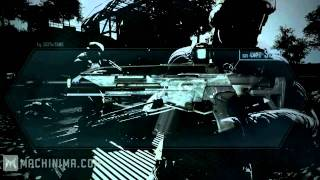 crysis 2 limited edition gameplay
