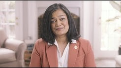 """It's a human issue. It's an American issue."" - Rep. Pramila Jayapal on Why We Need the Equality Act"
