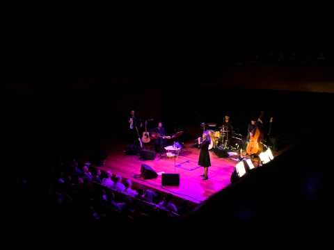 Natalie Merchant - Motherland (@ London, 11th May 2014)