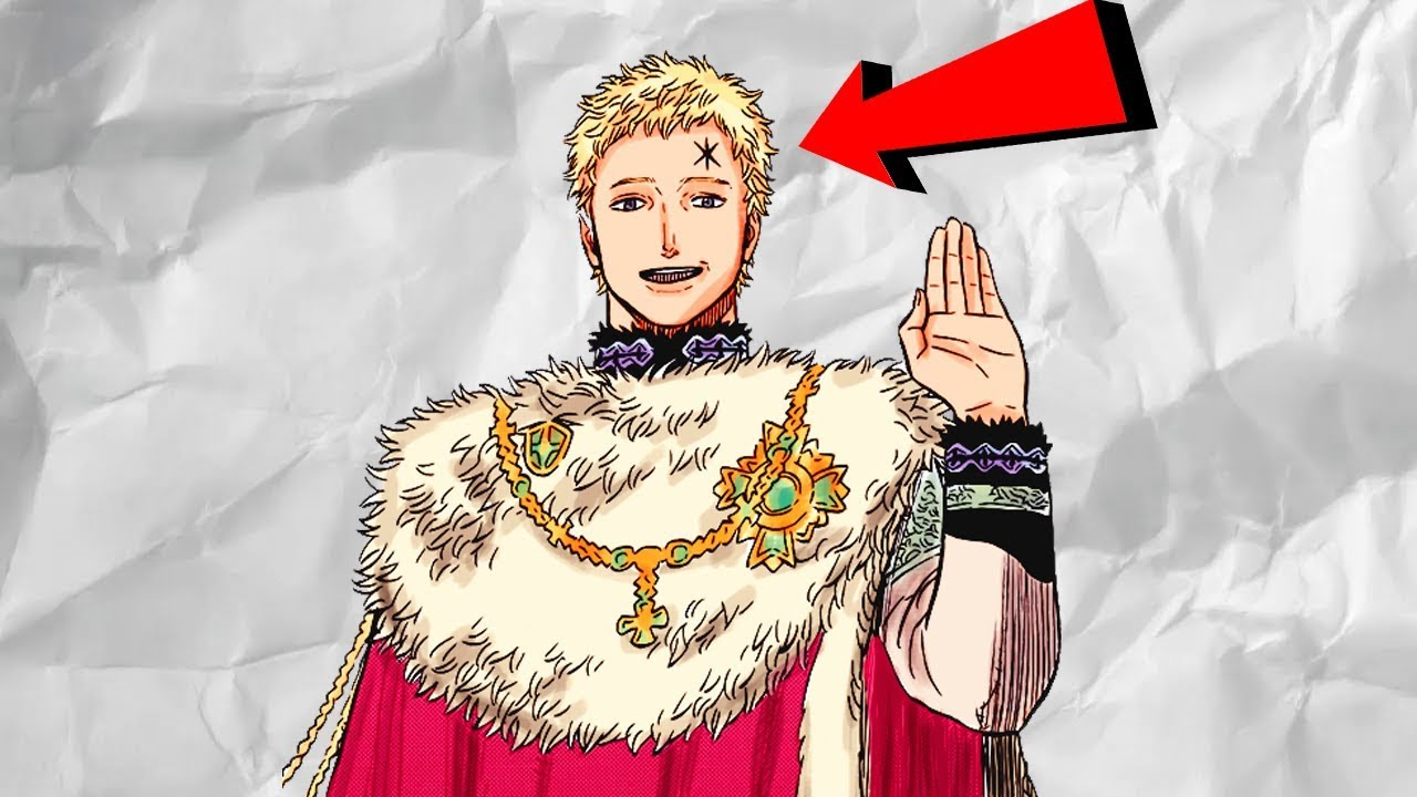 The Wizard King S Symbol Explained Black Clover Youtube Asta faces dissection at the hands of crazy mages when suddenly julius, the wizard king appears! the wizard king s symbol explained black clover