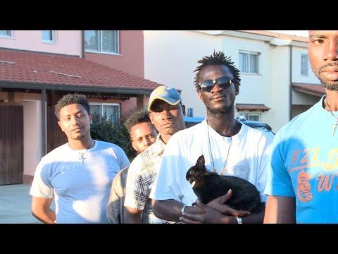 Italy: Refugees Waiting for Asylum