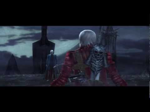 Devil May Cry 3: HD Cutscenes (Mission 7) thumbnail