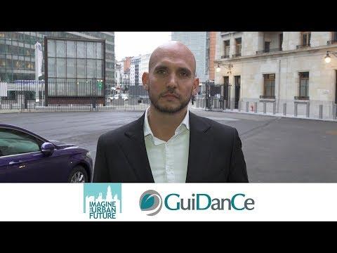 Interview with Jonas Onland, Program Manager Digital Transition & Urban Agenda