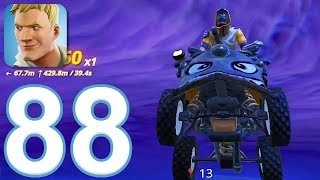 Fortnite - Gameplay Walkthrough Part 88 - Solo Win (iOS)