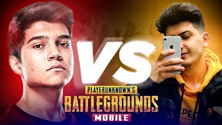 LEGOLASLA VS ATTIK!!   PUBG Mobile Youtuber 1vs1 Serisi