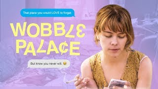 Wobble Palace (2018) Official Trailer | Breaking Glass Pictures | BGP Indie Comedy Movie