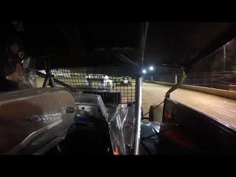 Limited Sportsman Feature- Albany Saratoga Speedway 2017