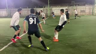 Partido Pretemporada Manchester City St Mark's vs Real Madrid