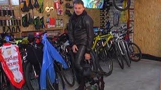 Зимняя форма для велосипедиста. Александр Жулей.(, 2015-12-21T17:42:28.000Z)
