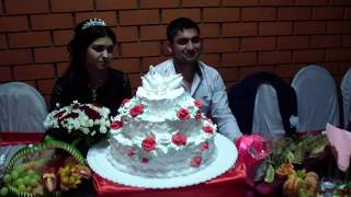 Свадьба Константина и Фатимы Часть 4