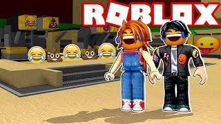 I CREATE MY OWN EMOJI FOR THIS ROBLOX GAME