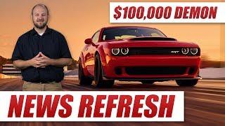Here's How Dodge Is Preventing Huge Dealer Markups for the Demon thumbnail