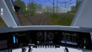 Pro Train Perfect Add-On 13: Loks starten & losfahren