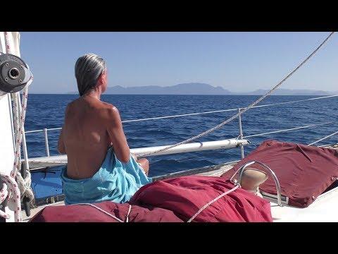 The Nude Interlude (Sailing SV Sarean) EP. 46