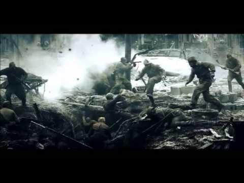Современные российские фильмы про великую отечественную войну