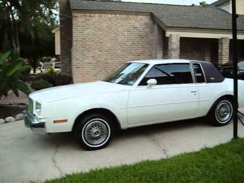 spencer's 1980 buick regal restoration - youtube
