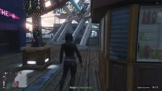 GTA 5 una  noces de mision