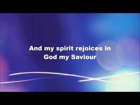 Rejoice Rejoice Rejoice Lyric Video