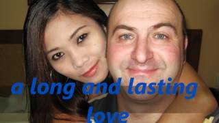 a long and lasting love.by crystal gayle lyrics created by manilyn