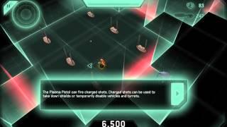 Halo: Spartan Strike - Tutorial - Windows 10 PC Gameplay